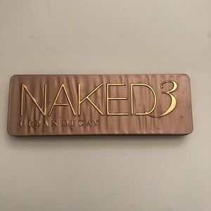 Naked 3 Urban Decay Pallet